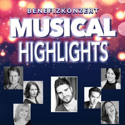 Tickets kaufen für MUSICAL HIGHLIGHTS am 18.11.2018